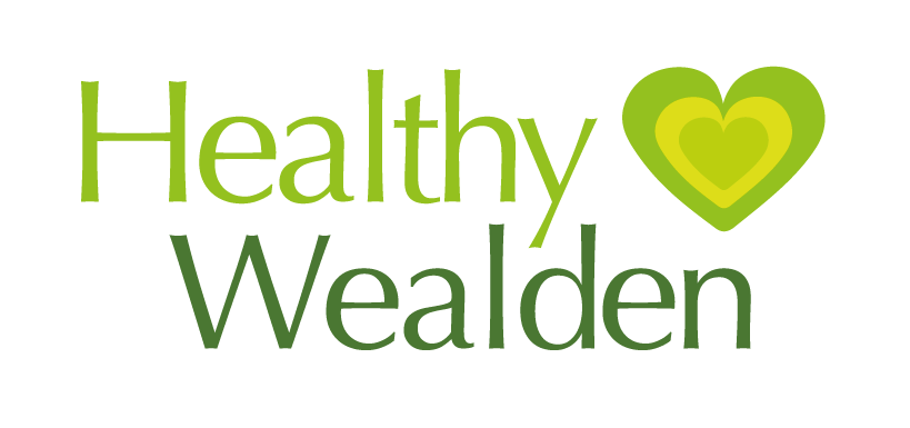 Healthy Wealden Logo